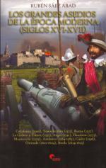 47660 - Abad, R.S. - Grandes asedios de la epoca moderna XVI-XVII (Los)