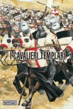 47675 - Nicholson, H. - Cavalieri Templari 1120-1312 (I)