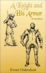 47703 - Oakeshott, E. - Knight and his Armor (A)