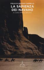 47743 - Figlio di Vecchio Cappello,  - Sapienza dei Navaho (La)