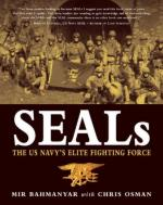 47745 - Bahmanyar-Osman, M.-C. - SEALs. The US Navy's Elite Fighting Force (Pb edition)