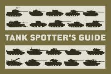 47747 - AAVV,  - Tank Spotter's Guide
