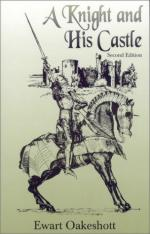 47771 - Oakeshott, E. - Knight and his Castle (A)