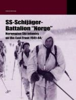 47778 - Brenden-Thomassen-Lecocq, G.-A.H.-L. - SS-Schijaeger Batallion Norge. Norwegian Ski Infantry on the East Front 1941-44