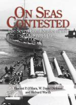 47786 - O Hara-Dickson-Worth, V.P.-W.D.-R. - On Seas Contested. The Seven Great Navies of WWII