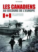 47803 - Desquesnes, R. - Canadiens au secours de l'Europe (Les)