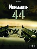 47804 - Quellien, J. - Normandie 44