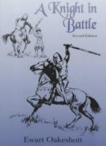 47819 - Oakeshott, E. - Knight in Battle (A)