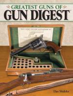 47827 - Shideler, D. - Greatest Guns of Gun Digest