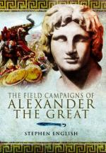 47835 - English, S. - Field Campaigns of Alexander the Great (The)