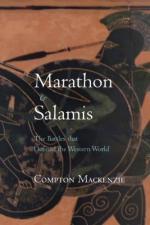 47836 - Mackenzie, C. - Marathon and Salamis: The Battles that defined the Western World