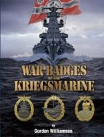 47845 - Williamson, G. - War Badges of the Kriegsmarine
