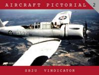 47852 - Wiper, S. - Aircraft Pictorial 02 - SB2U Vindicator