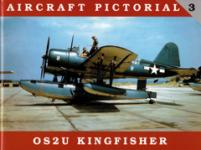 47854 - Wiper, S. - Aircraft Pictorial 03 - OS2U Kingfisher