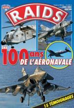 47855 - Raids, HS - HS Raids 38: 100 ans de l'Aeronavale