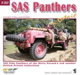 47859 - Koran-Kautsky, F.-A. - Special Museum 60: SAS Panthers in detail