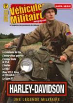 47875 - AAVV,  - Harley-Davidson, une legende militaire - Vehicules Militaires HS 05