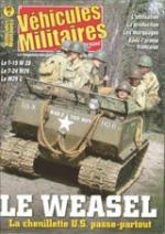 47876 - AAVV,  - Weasel, la chenilette US passe-partout - Vehicules Militaires HS 04 (Le)