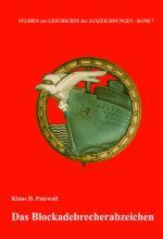 47886 - Patzwall, K.D. - Blockadebrecherabzeichen (Das)