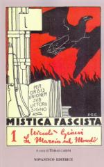 47898 - Carini, T. cur - Mistica fascista