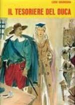47913 - Gramegna, L. - Tesoriere del Duca (Il)