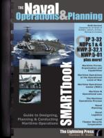 47927 - AAVV,  - Naval Operations and Planning SMARTbook
