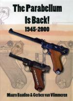 47986 - Baudino-van Vlimmeren, M.-G. - Parabellum is Back! 1945-2000 (The)
