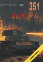 48027 - Kolomiets, M. - No 351 T-26 (Tank Power Vol CIII)