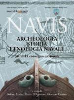 48072 - Medas-D'Agostino-Caniato, S.-M.-G. cur - Navis. Archeologia, storia, etnologia navale. Atti del I Convegno Nazionale