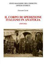 48089 - Cecini, G. - Corpo di spedizione Italiano in Anatolia (1919-1922) (Il)