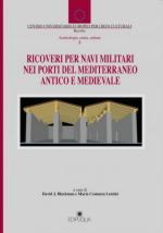 48171 - Blackman-Lentini, D.J.-M.C. cur - Ricoveri per navi militari nei porti del Mediterraneo antico e medievale