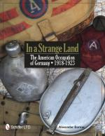 48184 - Barnes, A. - In a Strange Land. The American Occupation of Germany 1918-1923