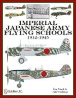 48185 - Marsh-Starkings, D.-P. - Imperial Japanese Army Flying Schools 1912-1945
