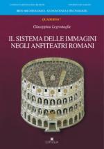 48195 - Legrottaglie, G. - Sistema delle immagini negli anfitreati romani (Il)
