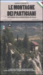 48202 - Ronchetti, G. - Montagne dei Partigiani (Le)