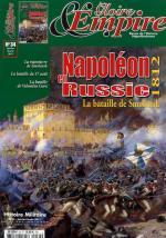 48226 - Gloire et Empire,  - Gloire et Empire 34: Napoleon en Russie 1812: la bataille de Smolensk