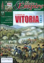 48227 - Gloire et Empire,  - Gloire et Empire 33: La Bataille de Vitoria 1813