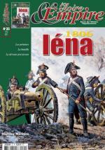 48228 - Gloire et Empire,  - Gloire et Empire 35: Iena 1806