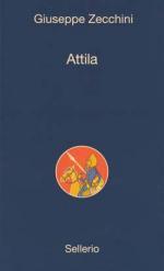 48245 - Zecchini, G. - Attila