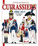 48255 - Jouineau, A. - Officers and Soldiers 14: French Cuirassiers 1801-1815