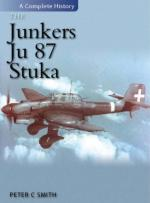 48257 - Smith, P.C. - Junkers Ju 87 Stuka. A Complete History (The)