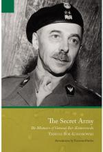 48288 - Bor-Komorowski, T. - Secret Army. The Memoirs of General Bor-Komorowski (The)