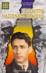48318 - Jurado-Landwehr, J.C.-R. - Esercito Nazionale Romeno. Volontari romeni nella Waffen SS 1944-1945 (L')