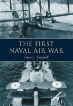 48368 - Treadwell, T. - First Naval Air War (The)