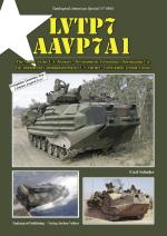 48369 - Schulze, C. - Tankograd American Special 3016: LVTP7-AAVP7A1. The AMTRACS of the US Marines - Development, technology, Operational Use