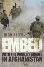 48370 - Allen, N. - Embed. With the World's Armies in Afghanistan