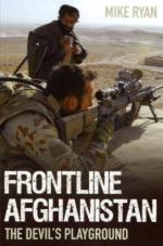 48383 - Ryan, M. - Frontline Afghanistan. The Devil's Playground