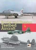 48404 - Gordon-Kommissarov, Y.-D. - Soviet and Russian Testbed Aircrafts