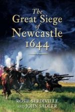 48409 - Sadler-Serdiville, J.-R. - Great Siege of Newcastle 1644 (The)