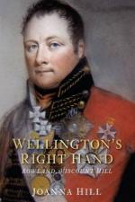 48410 - Hill, J. - Wellington's Right Hand. Rowland Viscount Hill